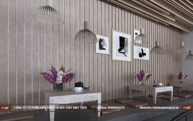 dịch vụ thiết kế quán cafe chuyên nghiệp hà nội2
