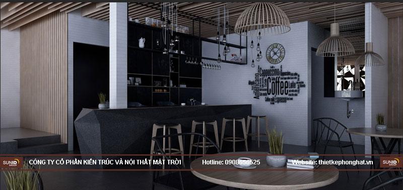dịch vụ thiết kế quán cafe chuyên nghiệp hà nội4