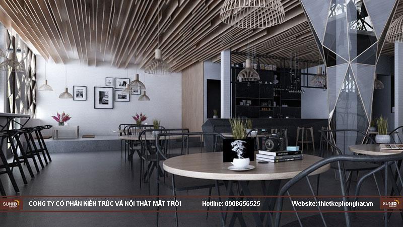 dịch vụ thiết kế quán cafe chuyên nghiệp hà nội5