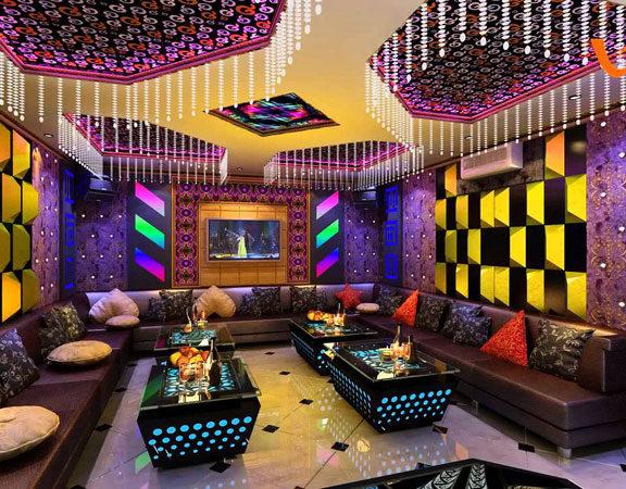 hiện tượng phòng hát karaoke bị lọt âm