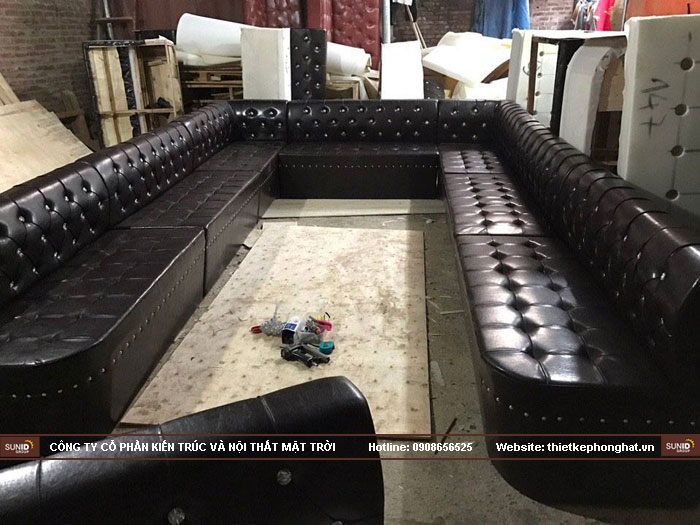 mẫu ghế sofa karaoke được ưa chuộng10