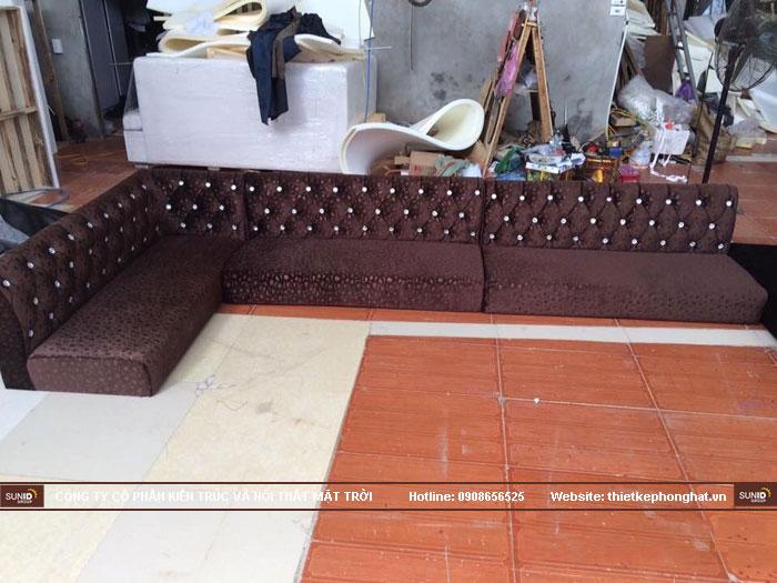 mẫu ghế sofa karaoke được ưa chuộng13