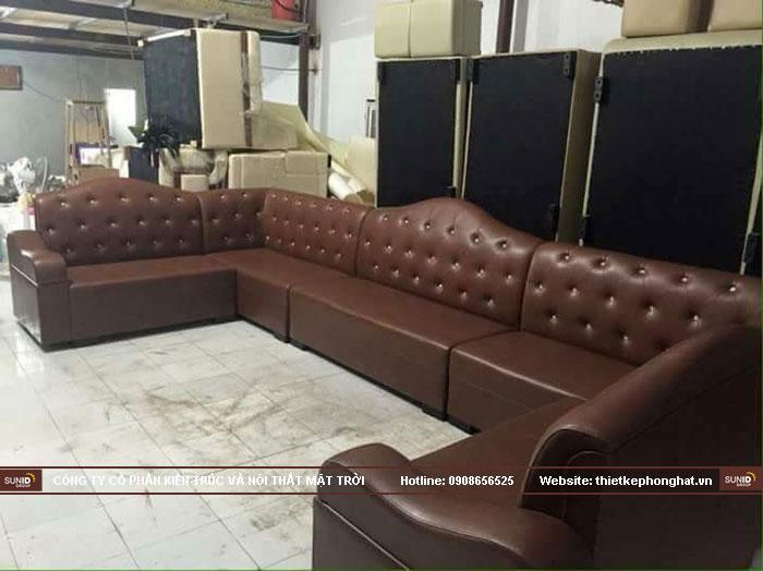 mẫu ghế sofa karaoke được ưa chuộng2