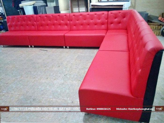 mẫu ghế sofa karaoke được ưa chuộng7