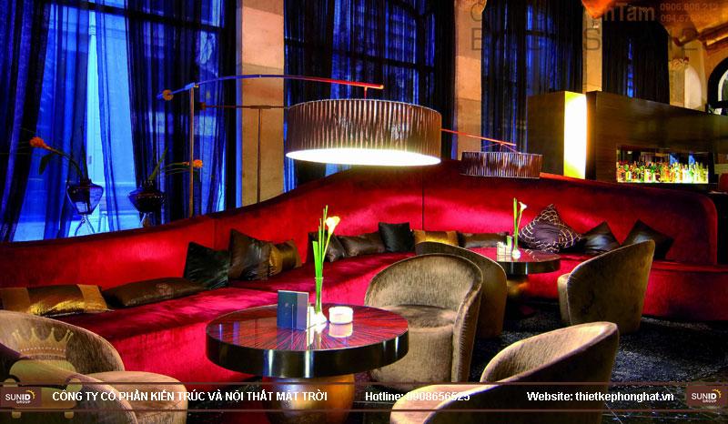 mẫu ghế sofa quán bar đẹp hiện đại11