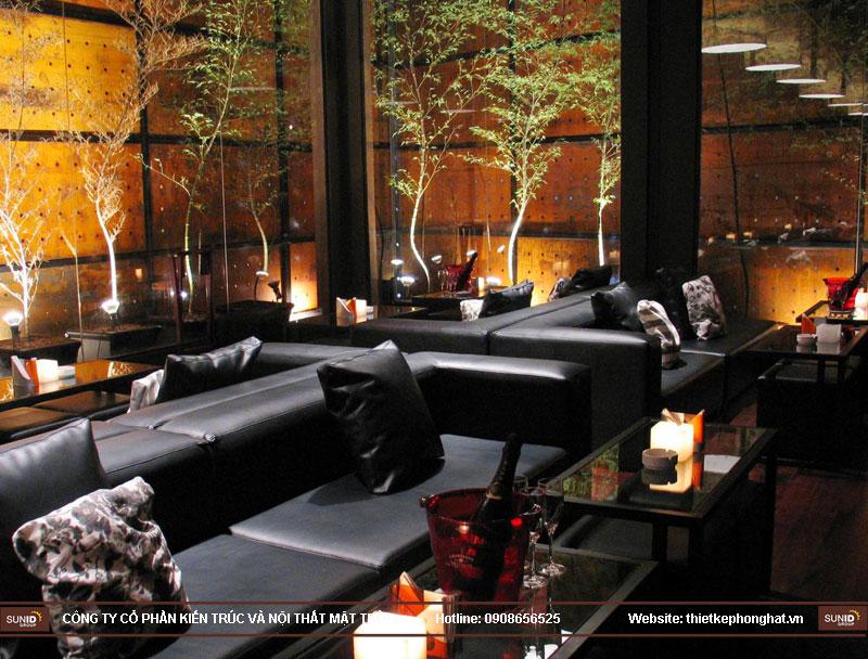 mẫu ghế sofa quán bar đẹp hiện đại13