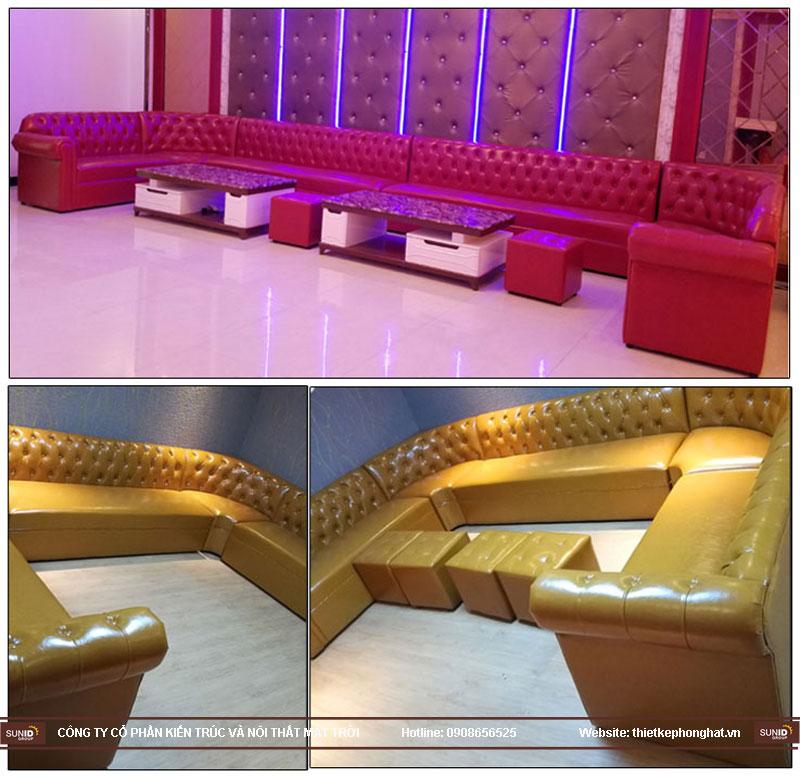 mẫu ghế sofa quán bar đẹp hiện đại14