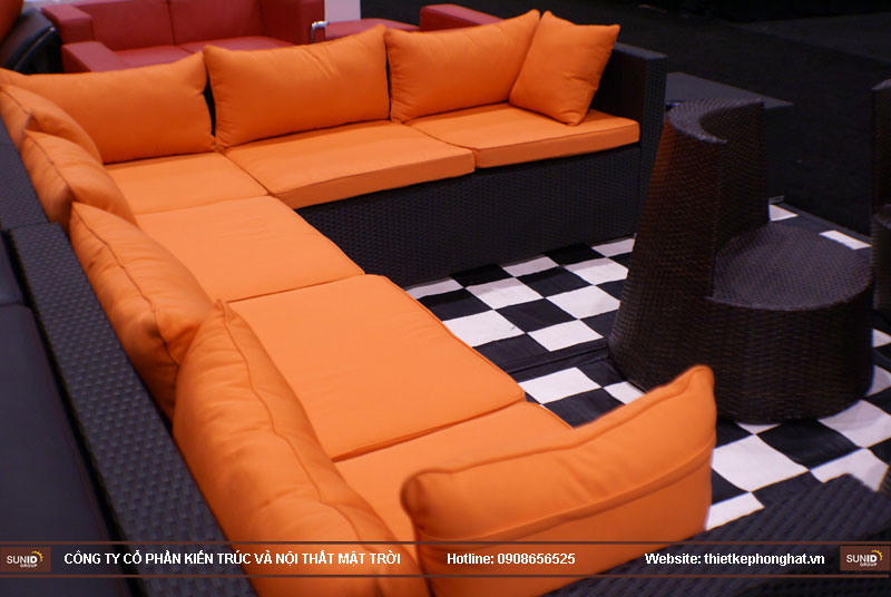 mẫu ghế sofa quán bar đẹp hiện đại16