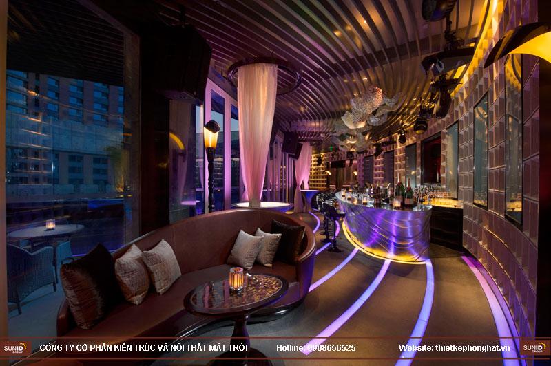 mẫu ghế sofa quán bar đẹp hiện đại2