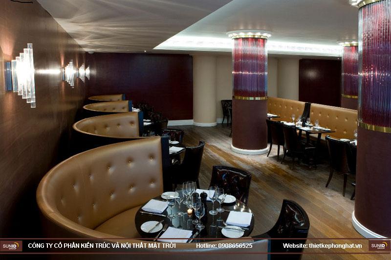 mẫu ghế sofa quán bar đẹp hiện đại5