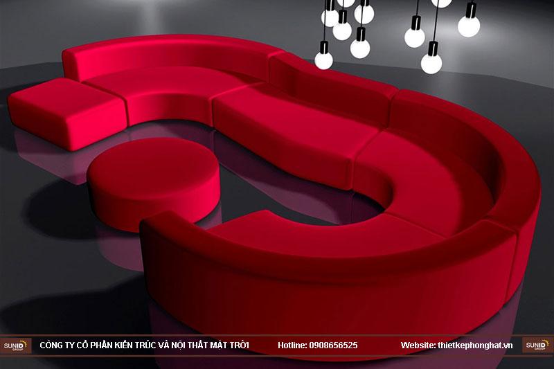 mẫu ghế sofa quán bar đẹp hiện đại8