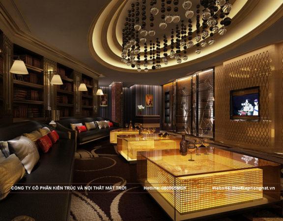 30 Mẫu thiết kế nội thất đẹp - hiện đại