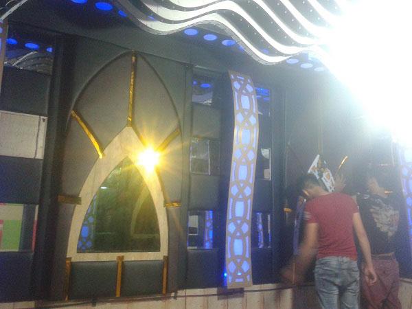 thi công phòng hát karaoke đẹp hải dương7