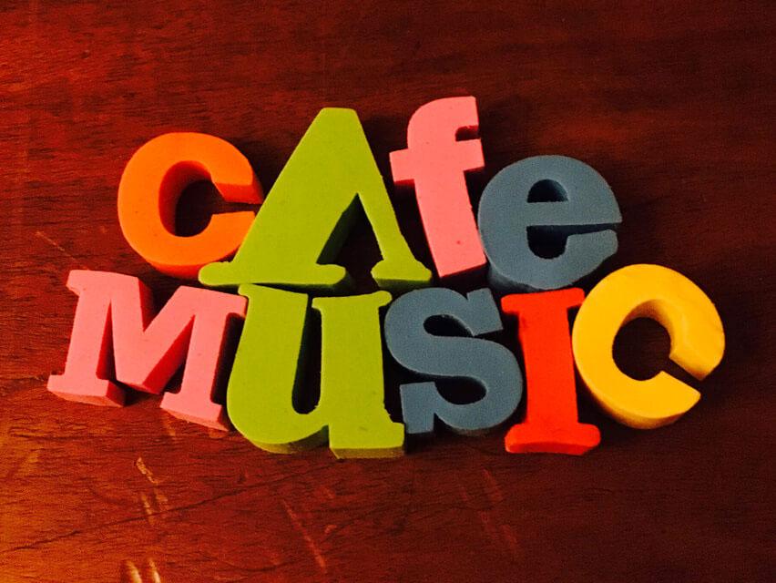 thiết kế quán cafe ca nhạc xu hướng hiện đại1