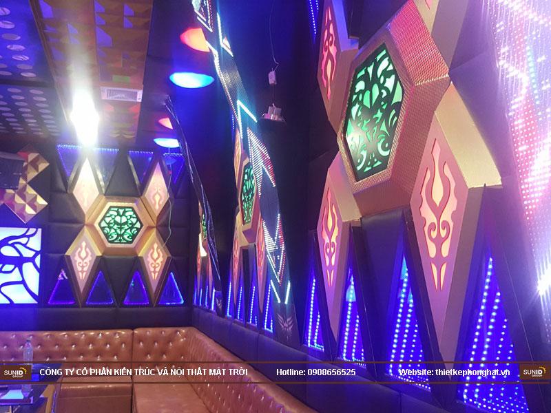 Thi công phòng karaoke hoàng hiệu hà nội12