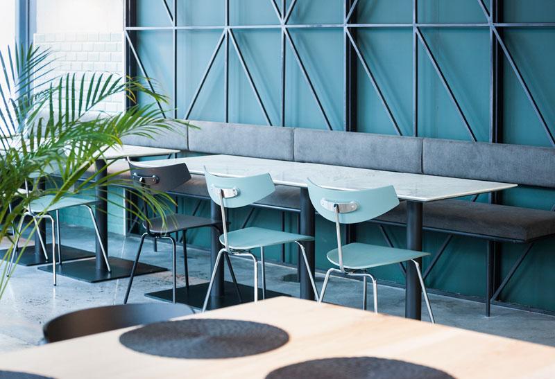 báo giá thiết kế thi công nội thất quán cafe5