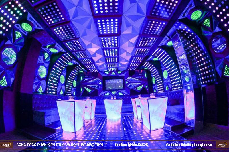 22 mẫu thiết kế phòng karaoke đẹ năm 2018 ảnh 20