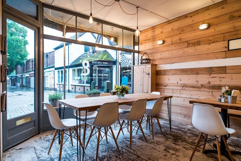 phong cách cafe scandinavian1