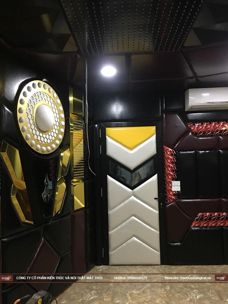 cải tạo nâng cấp phòng karaoke 19
