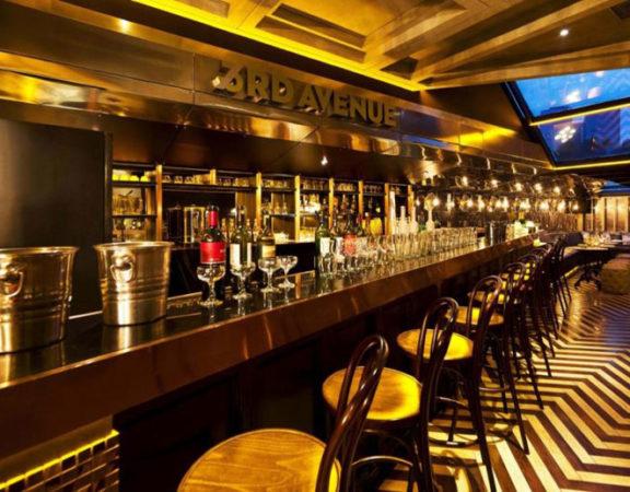 mẫu thiết kế bar sang trọng13