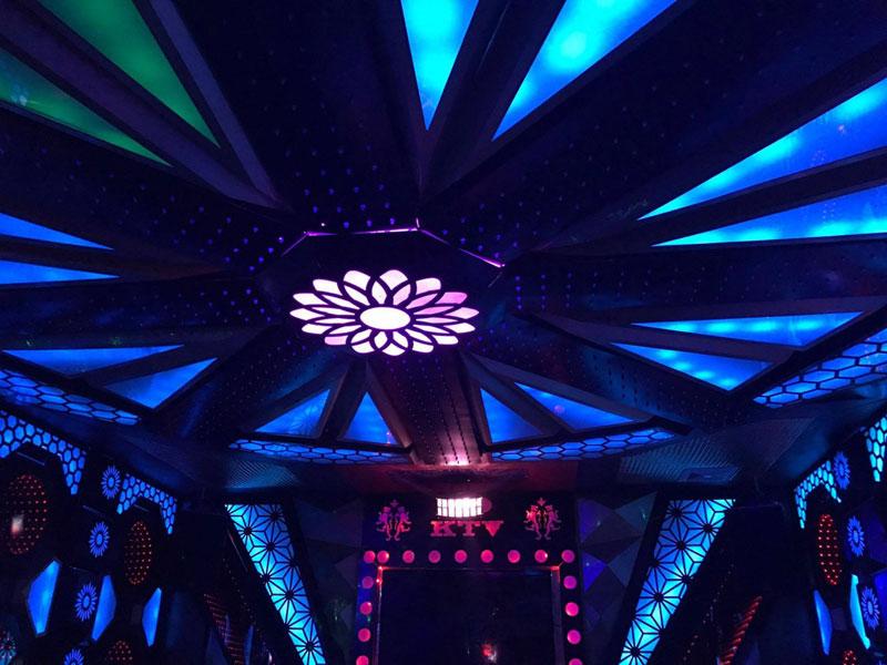Thiết kế phòng karaoke tại Vĩnh Phúc 15