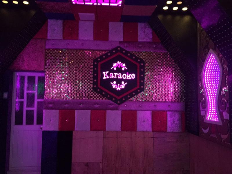 Thi công karaoke bền đẹp tiết kiệm11