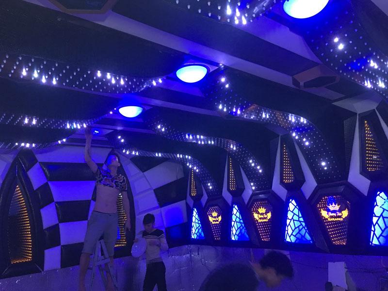 Thi công karaoke bền đẹp tiết kiệm3