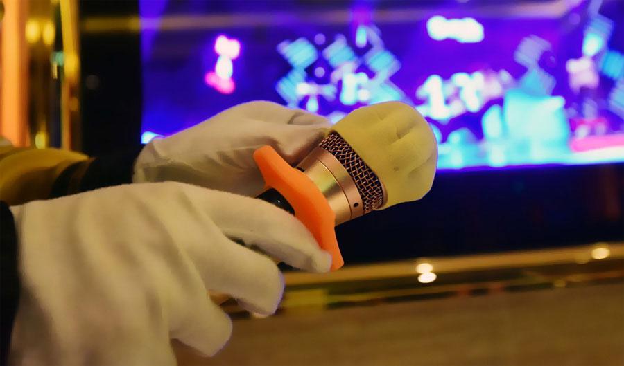 cách chống ẩm cho dàn karaoke ảnh 1