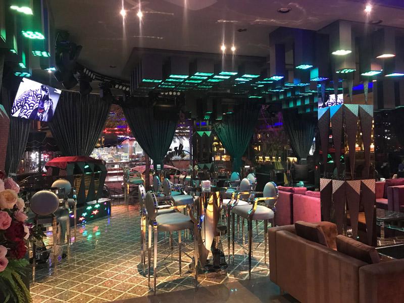 Làm quán bar kết hợp karaoke ảnh 15