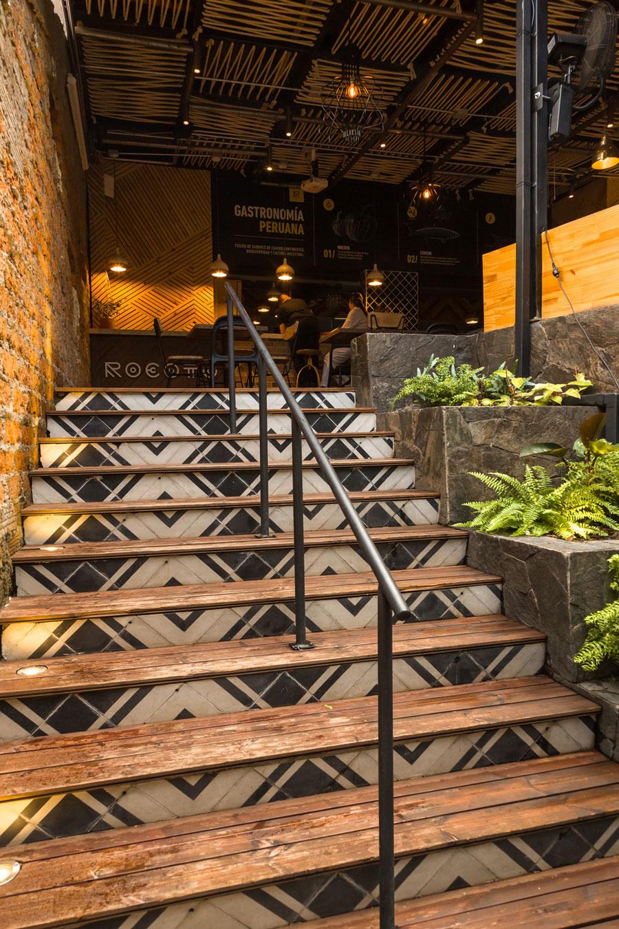 thiết kế quán cafe rocoto ảnh 17