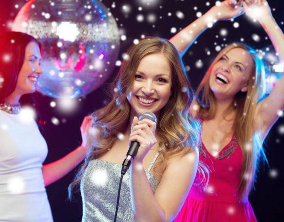 cách thu hút khách đến quán karaoke của bạn