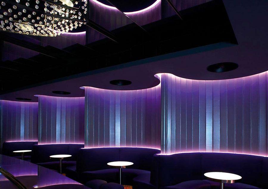 thiết kế nội thất quán pub beer club ảnh 12