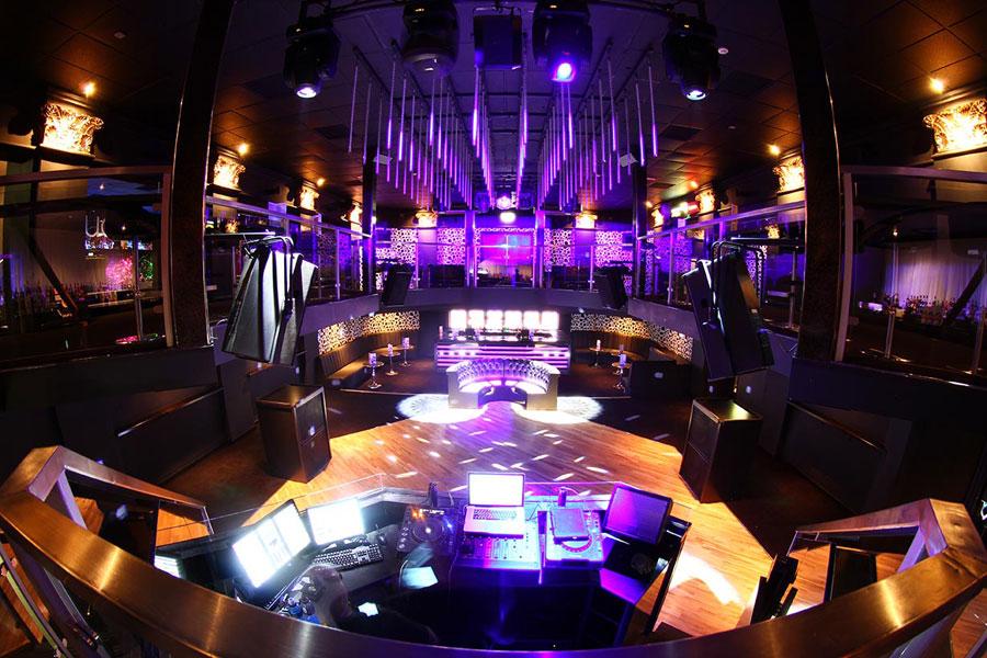 thiết kế nội thất quán pub beer club ảnh 13