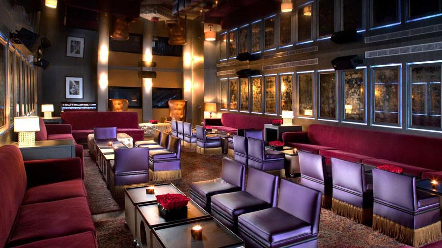 thiết kế nội thất quán pub beer club ảnh 17