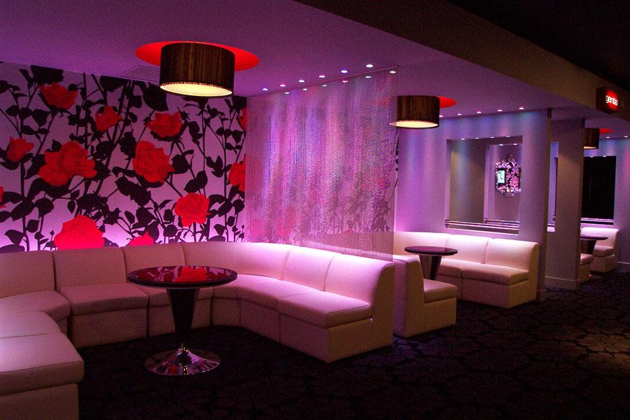 thiết kế nội thất quán pub beer club ảnh 6