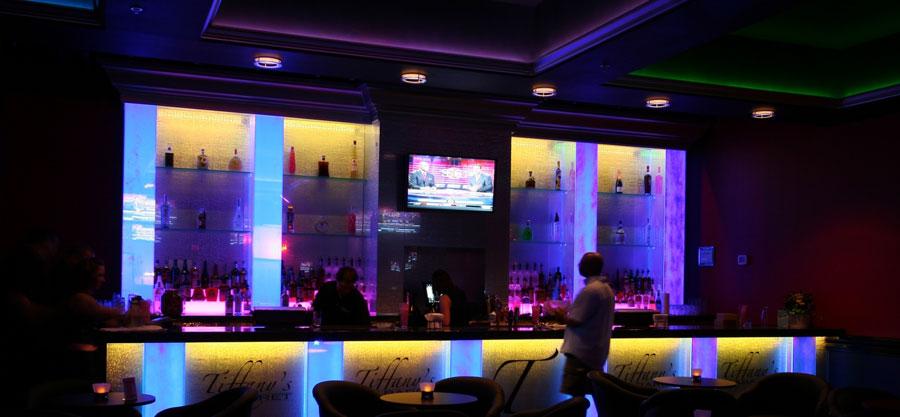 thiết kế nội thất quán pub beer club ảnh 9