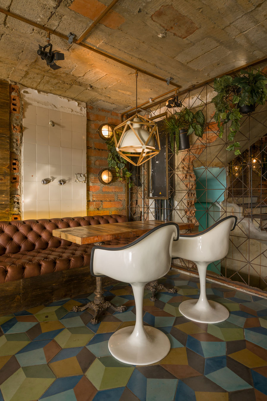 thiết kế quán cafe burdo 21