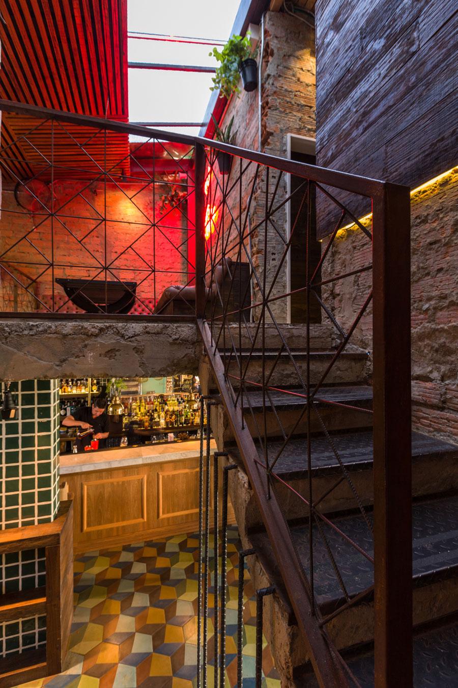 thiết kế quán cafe burdo 30