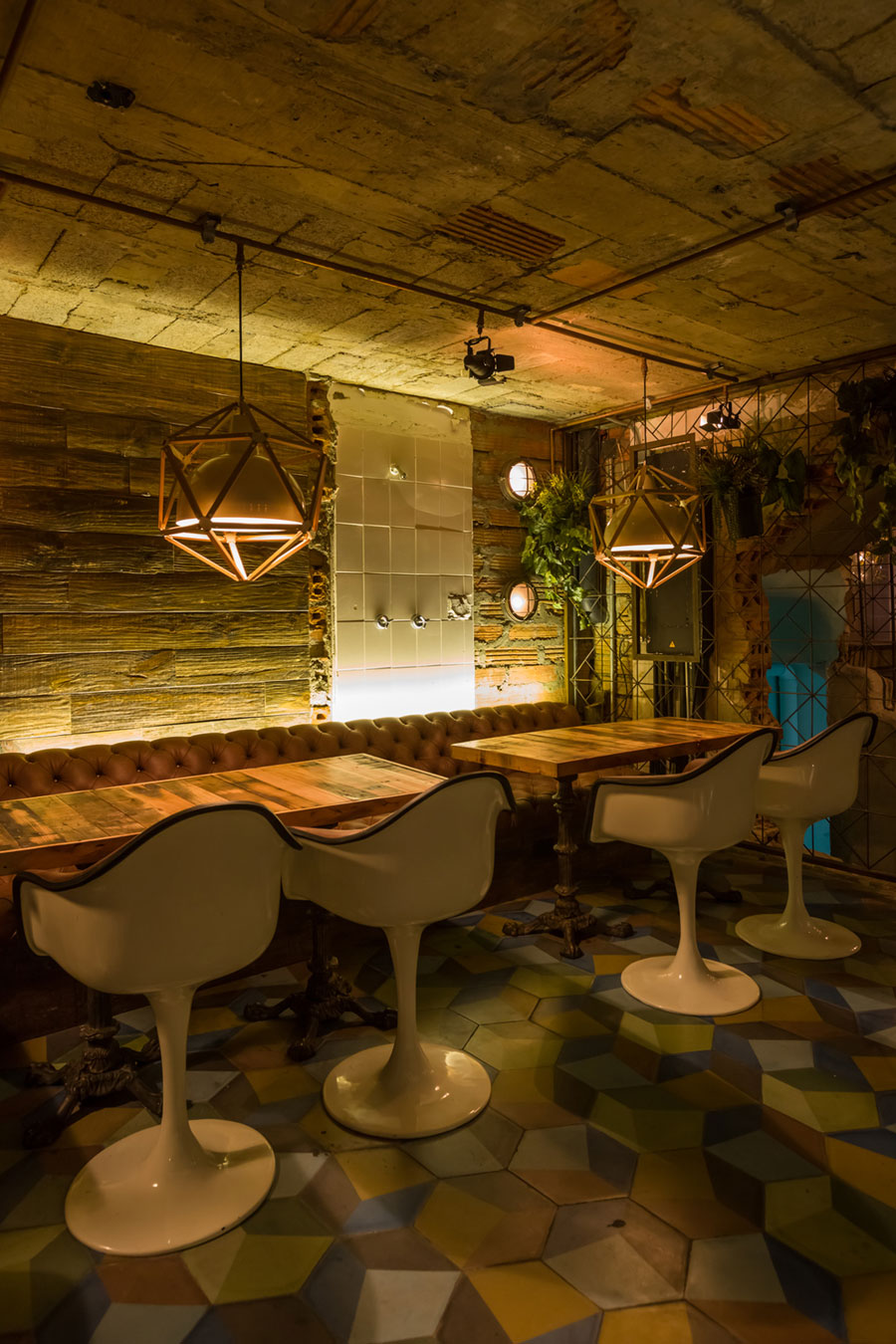 thiết kế quán cafe burdo 36