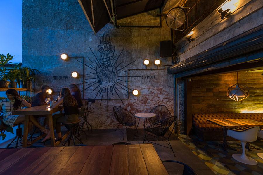 thiết kế quán cafe burdo 38