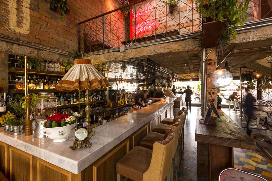 thiết kế quán cafe burdo 8