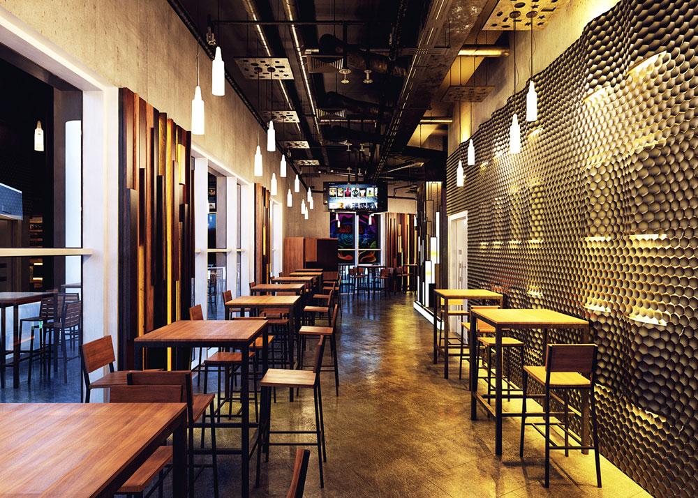 Thiết kế quán beer club đẹp 14