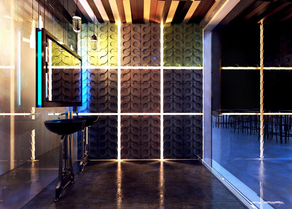 Thiết kế quán beer club đẹp 15