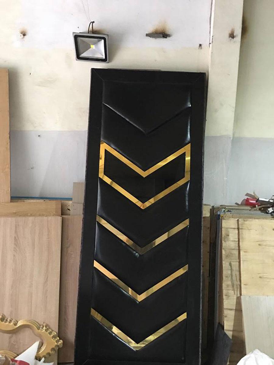 sản xuất nội thất karaoke tại xưởng 1