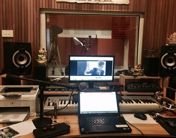 Thi công tiêu âm phòng thu âm chuyên nghiệp cần lưu ý điều gì