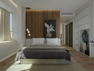 Mẹo cách âm phòng ngủ đơn giản cho căn hộ chung cư, nhà phố