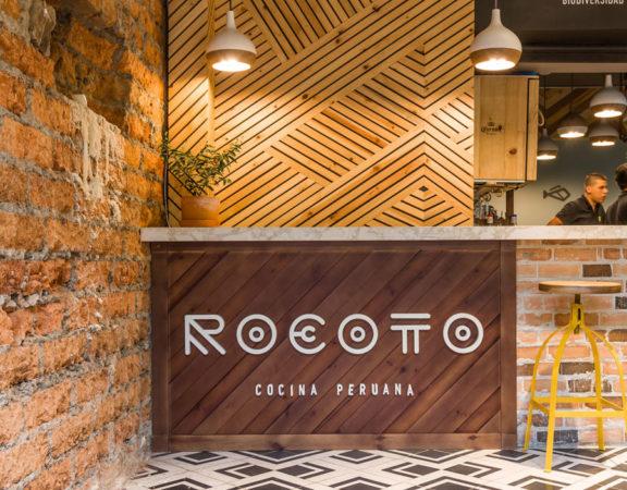 thiết kế quán cafe rocoto ảnh 5