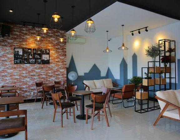 ý tưởng thiết kế quán cafe độc đáo 3