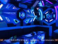 Dịch vụ thiết kế phòng hát Karaoke vip nhất Hà Nội