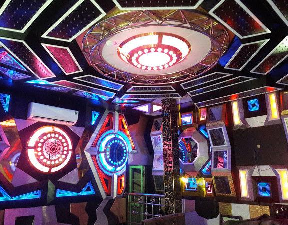 Thiết kế thi công quán Karaoke bình dân chuyên nghiệp tại Hà Nội